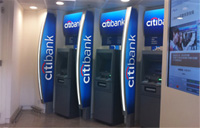 citibank atm hong kong airport