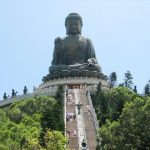 Ngong Ping 360 Lantau Island and the Big Buddha